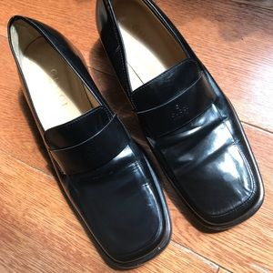 Vintage women's Gucci loafers sz EU 36.5